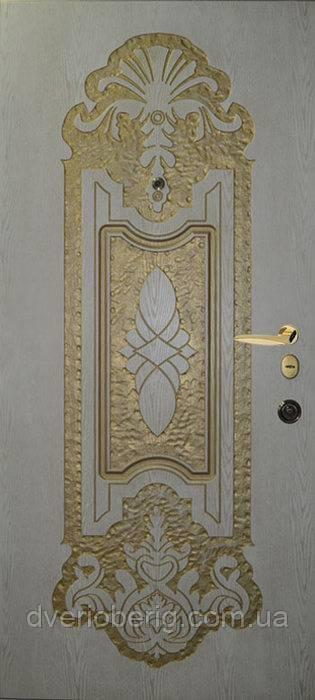 Входная дверь Термопласт Одностворчатые 104