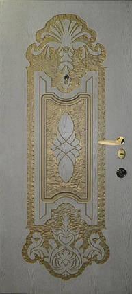 Входная дверь Термопласт Одностворчатые 104, фото 2
