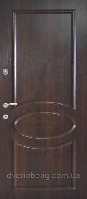 Входная дверь Термопласт Одностворчатые 111