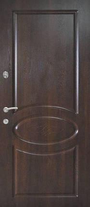 Входная дверь Термопласт Одностворчатые 111, фото 2