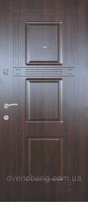Входная дверь Термопласт Одностворчатые 113