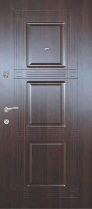 Входная дверь Термопласт Одностворчатые 113, фото 2