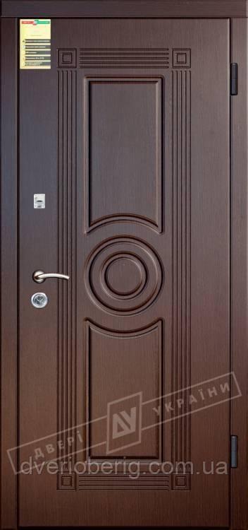 Входная дверь Двери Украины Сити Парис Сити
