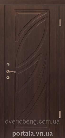 Входная дверь Портала Standart P Пальмира Standart