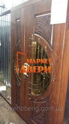 Входная дверь Steelguard Largo SOPRANO Big, фото 2