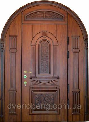 Входная дверь Термопласт Полуторные 40, фото 2