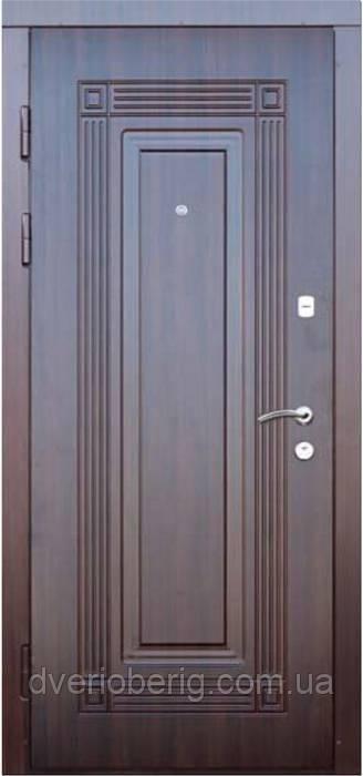 Входная дверь Булат Серия 200 204