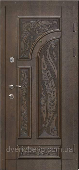 Входная дверь Булат Серия 300 310