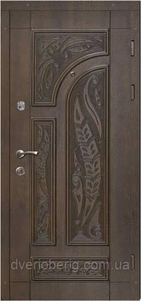Входная дверь Булат Серия 300 310, фото 2