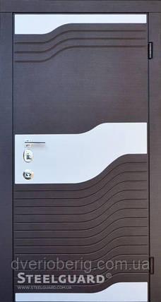 Входная дверь Steelguard Forte Plus Vinge, фото 2