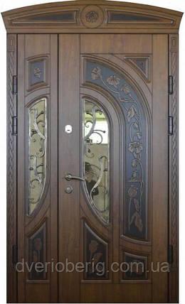 Входная дверь Термопласт Полуторные 38, фото 2