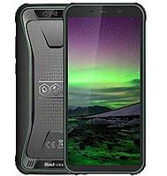 Смартфон Blackview BV5500 (black-green) IP68 оригинал - гарантия!