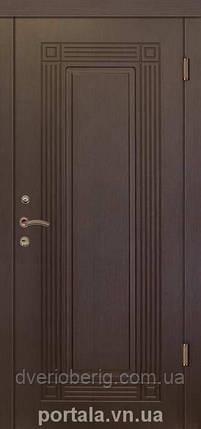 Входная дверь Портала Lux Спикер Lux, фото 2
