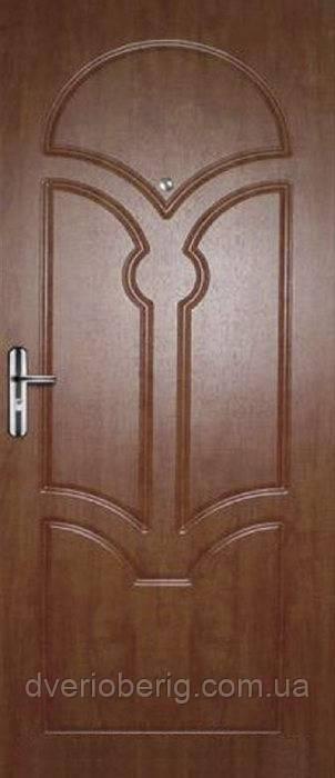 Входная дверь Термопласт Одностворчатые 122