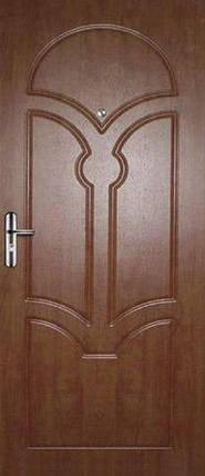 Входная дверь Термопласт Одностворчатые 122, фото 2