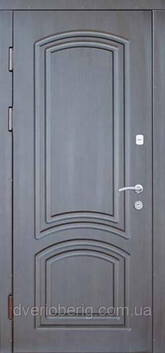 Входная дверь Булат Серия 100 128