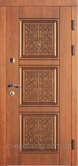 Входная дверь Булат Серия 300 307