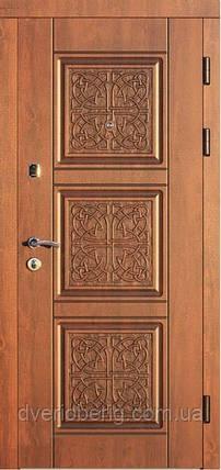 Входная дверь Булат Серия 300 307, фото 2