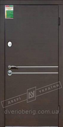 Входная дверь Двери Украины Сити Токио Сити, фото 2