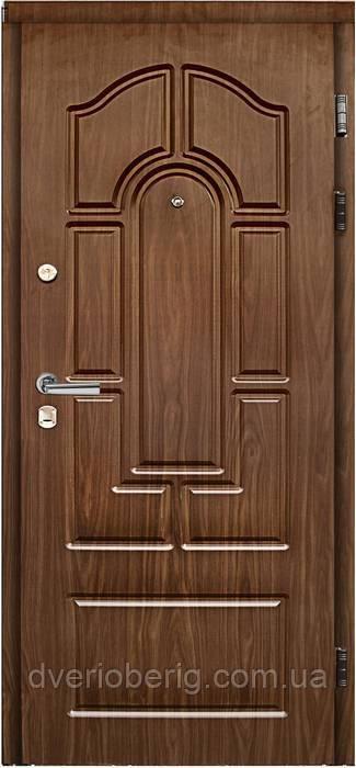 Входная дверь Булат Серия 100 135