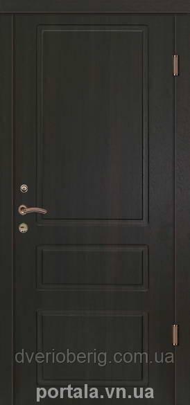 Входная дверь Портала Lux Осень Lux