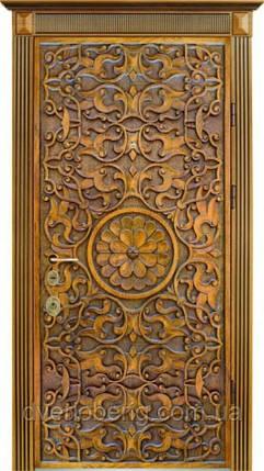 Входная дверь Страж Standart Мириам, фото 2