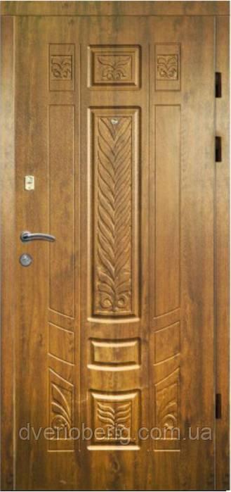 Входная дверь Булат Серия 300 311