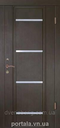 Входная дверь Портала Lux Вена Lux, фото 2