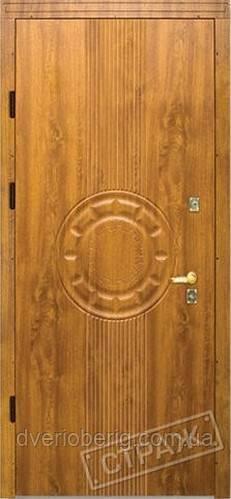 Вхідні двері Страж Stability Stability 57