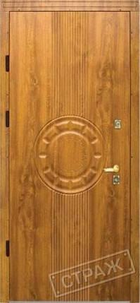 Вхідні двері Страж Stability Stability 57, фото 2
