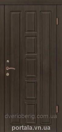 Входная дверь Портала Elite Квадро Elite, фото 2