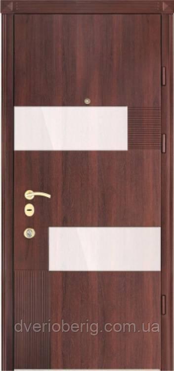 Входная дверь Страж Prestige Стиль Glass