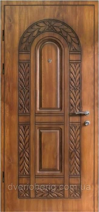 Входная дверь Булат Серия 300 312