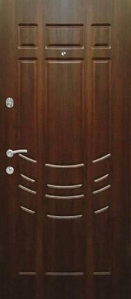 Входная дверь Термопласт Одностворчатые 116, фото 2