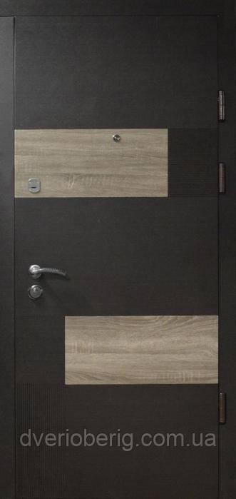 Входная дверь Термопласт Одностворчатые 193