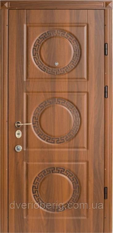 Входная дверь Страж Prestige Афина