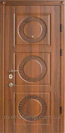 Входная дверь Страж Prestige Афина, фото 2