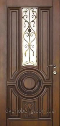 Входная дверь Термопласт Одностворчатые 54, фото 2