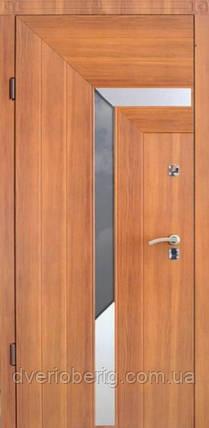 Входная дверь Страж Prestige Токио (Al) Рио, фото 2