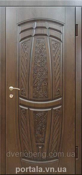 Входная дверь Портала Patina АМ 18