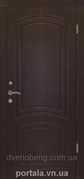Входная дверь Портала Elite Пароди Elite