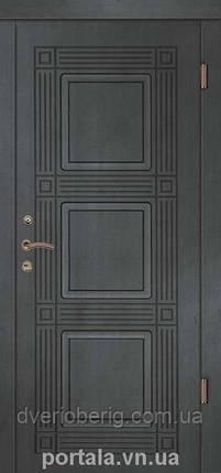 Входная дверь Портала Premium Министр Premium, фото 2