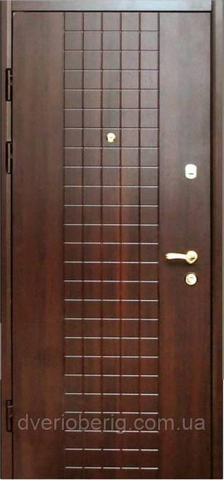 Входная дверь Булат Серия 100 133