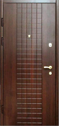 Входная дверь Булат Серия 100 133, фото 2