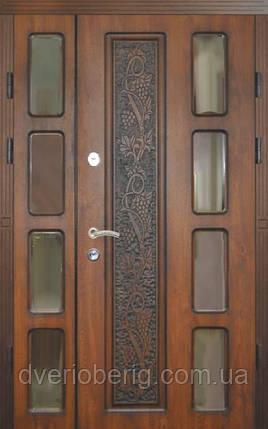 Входная дверь Термопласт Полуторные 7, фото 2