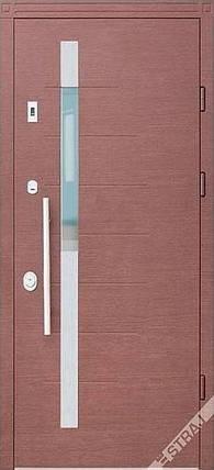 Входная дверь Страж Standart Дельта Коста, фото 2