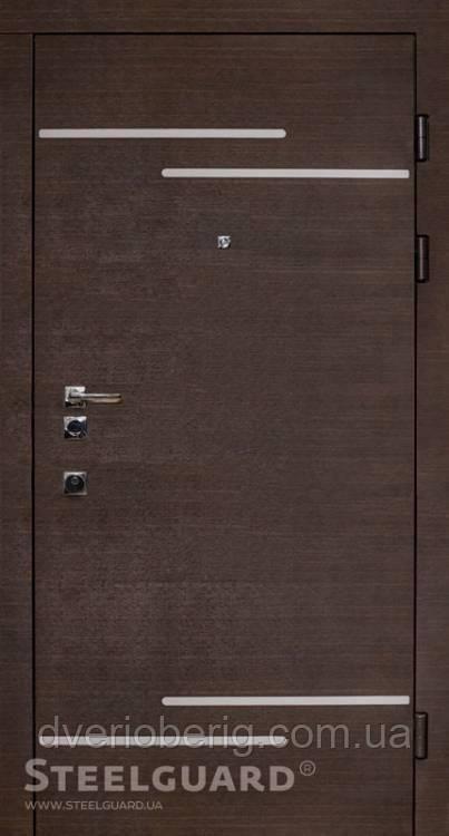 Входная дверь Steelguard Solid Rizor