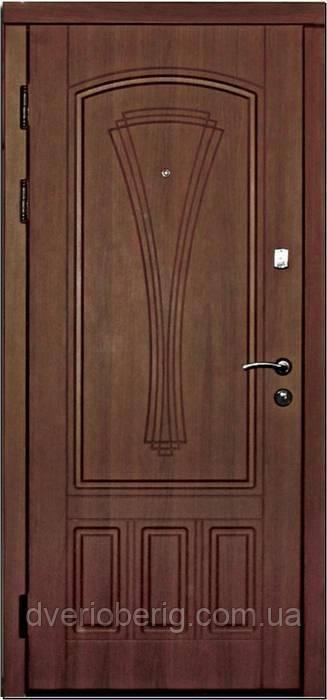 Входная дверь Булат Серия 200 203