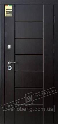 Входная дверь Двери Украины Сити Сити Ника, фото 2