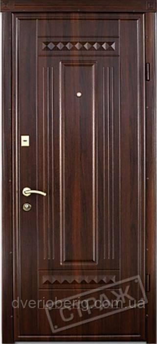 Входная дверь Страж Standart R61